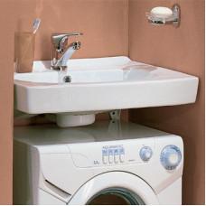 Раковина для стиральной машины Santek Пилот 60/50 см