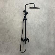 Душевая система для ванны Comforty FF074R-CMT
