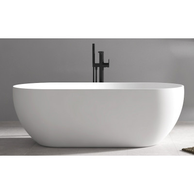 Ванна акриловая отдельностоящая ABBER AB9241 172х79 см