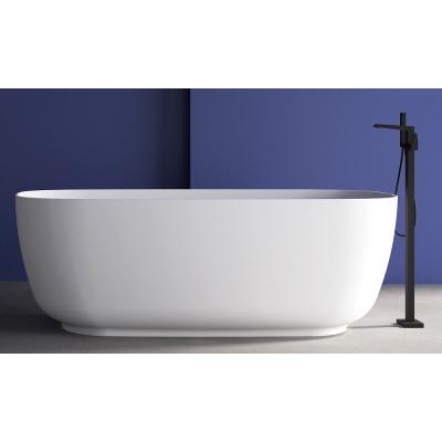 Ванна акриловая отдельностоящая ABBER AB9260 170х75 см