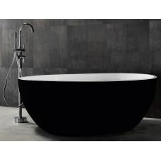 Ванна акриловая отдельностоящая ABBER AB9279MB 150х150 см