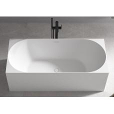 Ванна акриловая отдельностоящая ABBER AB9281 170х75 см
