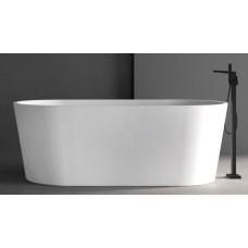 Ванна акриловая отдельностоящая ABBER AB9209 170х80 см