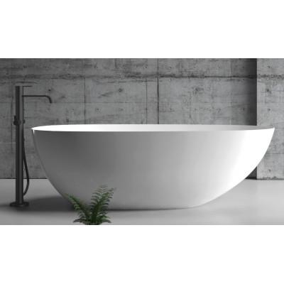 Ванна акриловая отдельностоящая ABBER AB9211 170х80 см