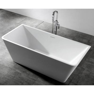 Ванна акриловая отдельностоящая ABBER AB9212-1.7 170х80 см