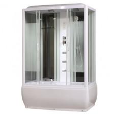 Душевая кабина Comforty 216/2 150х85 см