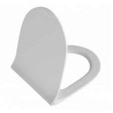 Крышка-сиденье для унитаза Vitra Sento, микролифт