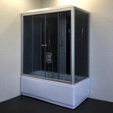 Душевая кабина Comforty 306 150х85 см