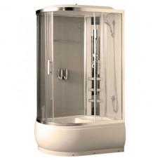 Душевая кабина Comforty 184R 120х85 см, правая