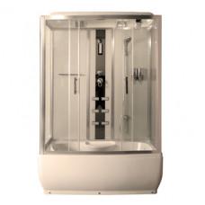 Душевая кабина Comforty 186 150х85 см