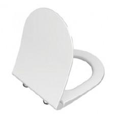 Крышка-сиденье для унитаза Vitra Seat, микролифт