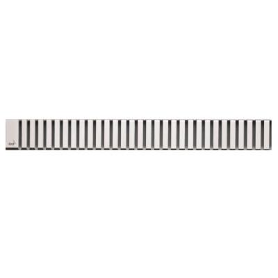 Решетка для желоба водоотводящего AlcaPlast LINE-950L