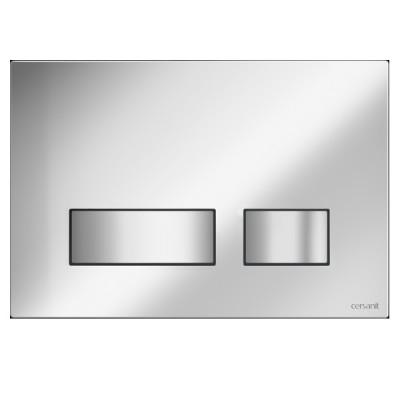 Панель смыва для унитаза Cersanit P-BU-MOV/Cm