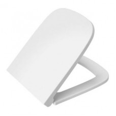 Крышка-сиденье для унитаза Vitra S20, микролифт