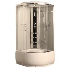 Душевая кабина Comforty 182 100х100 см