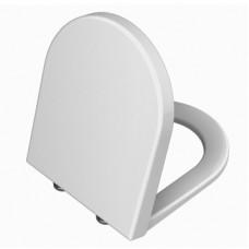 Крышка-сиденье для унитаза Vitra S50, микролифт