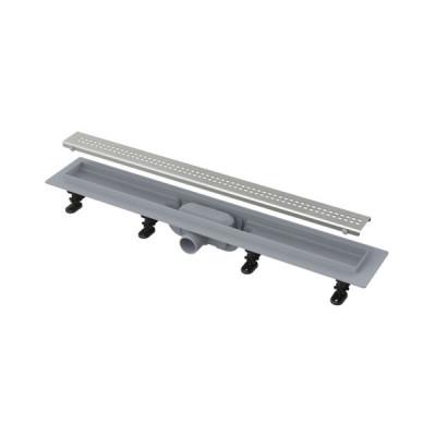 Желоб водоотводящий для душа AlcaPlast Simple APZ9-650M