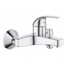 Смеситель для ванны встраиваемый Grohe BauCurve 23599000