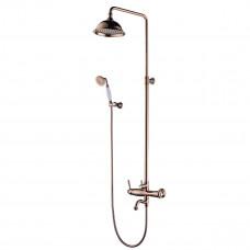Душевая система для ванны Lemark 67 SPARK