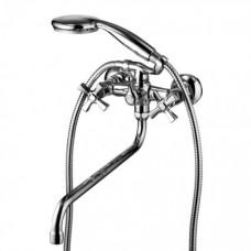 Смеситель для ванны Lemark Benefit LM2551C