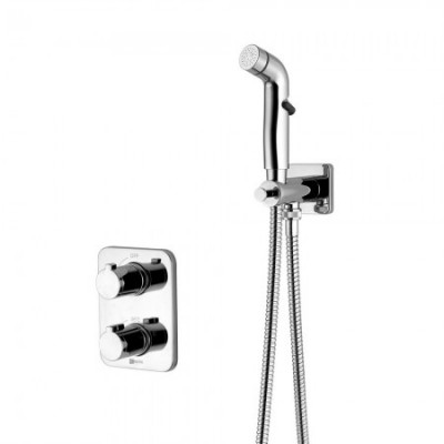 Гигиенический душ термостат; термостат Lemark Yeti LM7820С