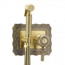 Гигиенический душ Lemark Jasmine LM6619B