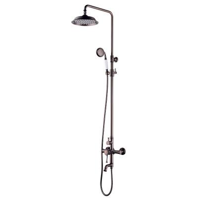 Душевая система для ванны Lemark 63 PERETTO