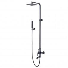 Душевая система для ванны Lemark 62 NUBIRA