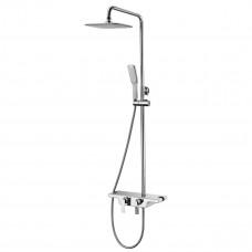 Душевая система для ванны Lemark 70 TROPIC