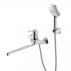 Смеситель для ванны Lemark Minima LM3851C
