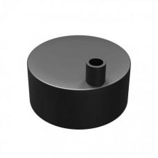 Комплект подключения для электрического полотенцесушителя Lemark LM0101BL, черный