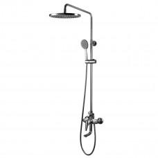 Душевая система для ванны Lemark 42 POSEIDON