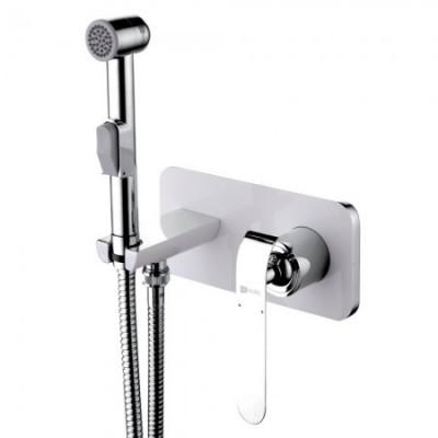 Гигиенический душ Lemark Melange LM4919CW