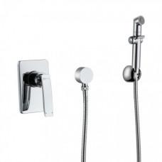 Гигиенический душ Lemark Bellario LM6819C