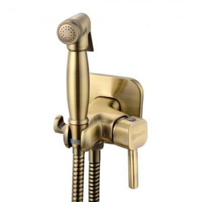 Гигиенический душ Lemark Solo LM7165B