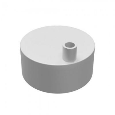 Комплект подключения для электрического полотенцесушителя Lemark LM0101W, белый