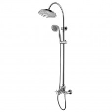 Душевая система для ванны Lemark 57 DUETTO