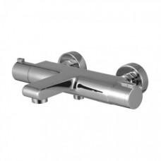 Смеситель для ванны термостат Lemark Yeti LM7832C
