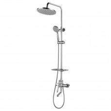 Душевая система для ванны Lemark 04 LINARA