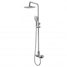 Душевая система для ванны Lemark 68 BELLARIO
