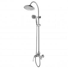 Душевая система для ванны Lemark 56 INTENSE