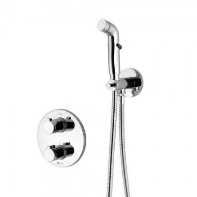 Гигиенический душ термостат; термостат Lemark Yeti LM7819С