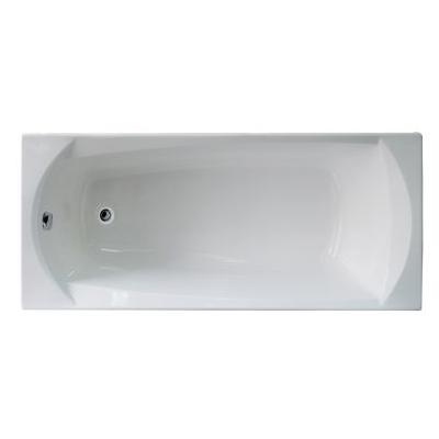 Ванна акриловая прямоугольная 1Marka ELEGANCE 165x70 см