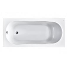 Ванна акриловая прямоугольная Santek Casablanca XL 170х80 см