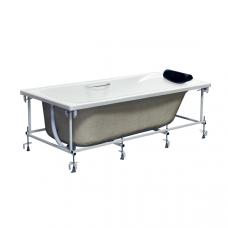 Каркас для ванны Roca BeCool 180х80 см