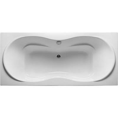 Ванна акриловая прямоугольная 1Marka DINAMIKA 180x80 см
