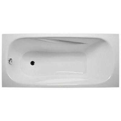 Ванна акриловая прямоугольная 1Marka CLASSIC 130x70 см