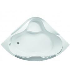 Ванна акриловая симметричная 1Marka Aima Design GRAND LUXE 155x155 см