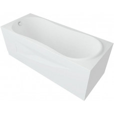 Ванна акриловая прямоугольная Aquatek Афродита 150x70 см