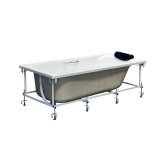 Каркас для ванны Roca BeCool 170х80 см